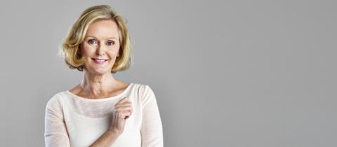 Qué es la menopausia