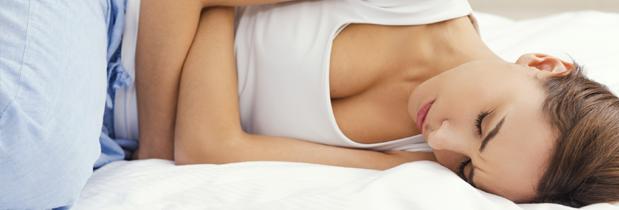 Problemas digestivos durante el embarazo
